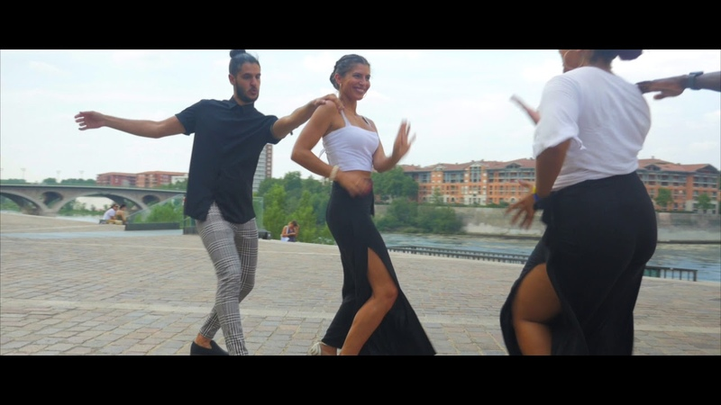 Vou lhe Dar Laura Humba Bonifácio Aurio Dancer`s AN SO NIMA x SAYANA ARNOLD