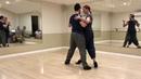 Tango 403: Back Sacadas