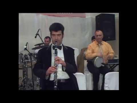 Zahid klarnet Vusalin toyu Gence seheri Qazos super solo