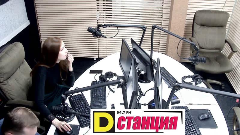 Сергей Пигулевский - руководитель NNring на Радио DFM 94.7 - Нижний Новгород
