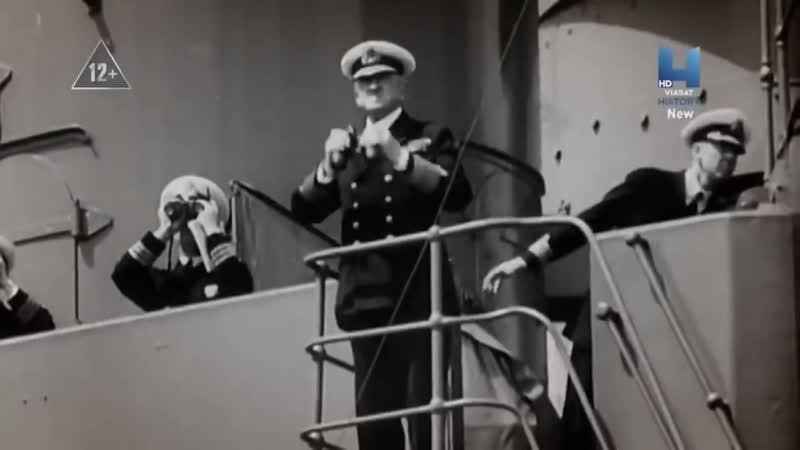 Машины смерти Война на море Линкоры эсминцы подлодки Развитие военного флота 23 03 2017