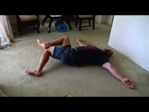 Упражнения для здоровья позвоночника грыжи протрузии и т д