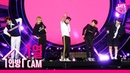[슈퍼콘서트직캠4K] 투모로우바이투게더 공식 직캠 '어느날 머리에서 뿔이 자랐다' (TXT Official FanCam)