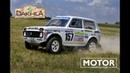 Lada Niva 4x4 Paris Dakar - Dakhla rallye 2019 by motor-lifestyle