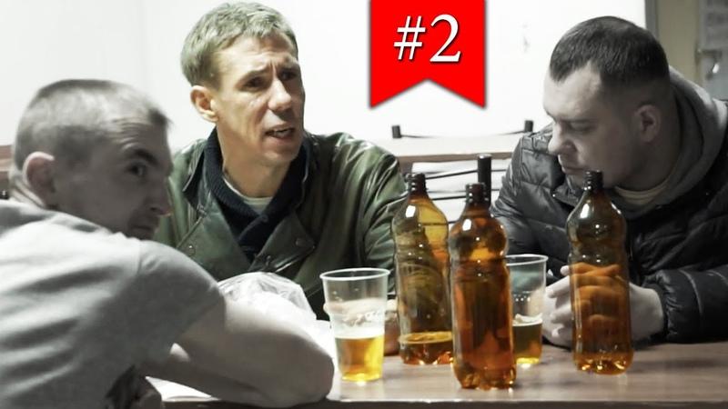 Монтаж под заказ Алексей Панин