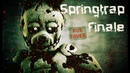Groundbreaking - Springtrap Finale [RUSSIAN COVER BY DARIUSLOCK] ||| FNAF 3 Song |||