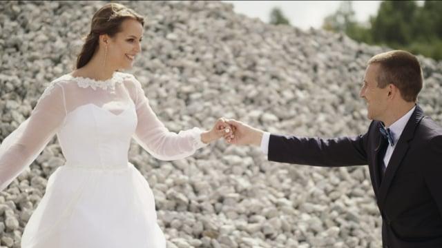 Iurii and Anastasia Tallinn Wedding video