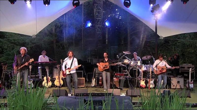 The Dutch Eagles - Lyin Eyes (DVD version)