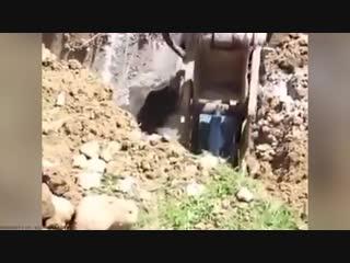 Интересное видео №76 - 8 НЕВЕРОЯТНЫХ СЛУЧАЕВ СНЯТЫХ НА КАМЕРУ