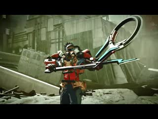 The surge 2 you are what you kill trailer