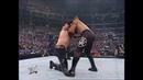 Bradshaw Faarooq vs. Diamond Dallas Page Kanyon (WWF Tag Team Championship)