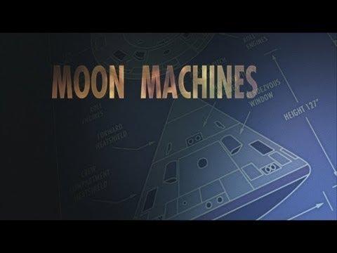 Аппараты лунных программ Скафандр