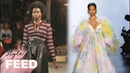 NYFW Spring 2020 Highlights From Tommy Hilfiger Prabal Gurung and More