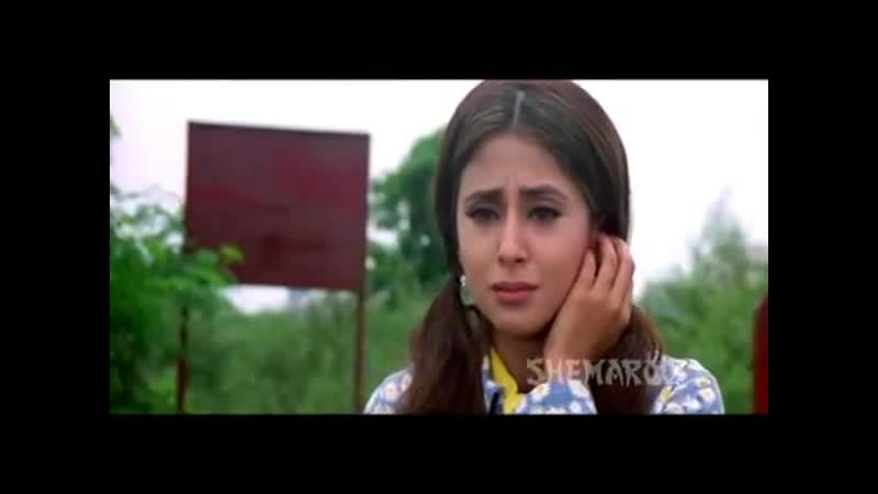 Kudrat (1998) С другим лицом - Urmila Matondkar, Akshaye Khanna - Bollywood 90`s Hit Movie