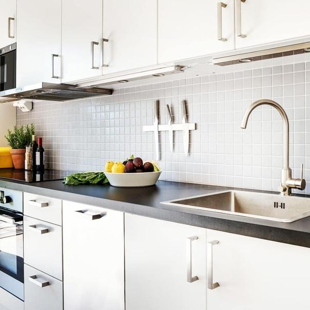 Ремонт кухни по индивидуальному дизайну в Перми. + кухонный гарнитур по цене…