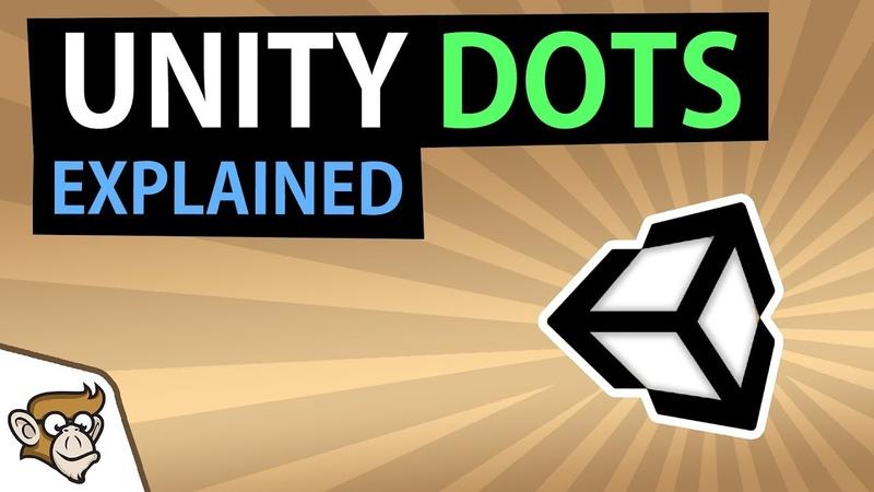 Unity DOTS Explained (ECS, Job System, Burst Compiler)