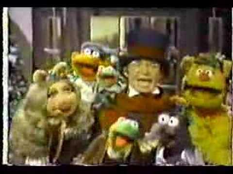 John Denver The Muppets - 12 Days of Christmas
