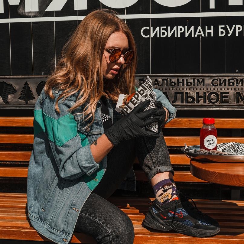Кейс: открытие и продвижение бургерной «МЯСОROOB», изображение №6