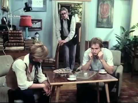 Od vraždy jenom krok ke lži Komedie, Československo, 1982