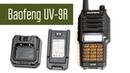 Baofeng UV 9R Влагозащищенная радиостанция Обзор вскрытие измерение мощности приём сигналов