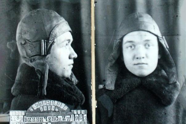 Уральский монстр. часть 1. Детство Владимира Винничевского, родившегося 8 июня 1923 года в Свердловске, нельзя назвать счастливым. Его семья была обеспеченной: отец, бывший чекист, трудился в