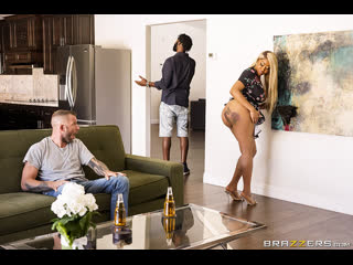 Brazzers - Dicking The Dutiful Wife / Moriah Mills & Scott Nails / NewPorn2020