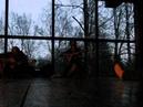 Atlantida project Атлантида live Зеленая тара 12 04 2013
