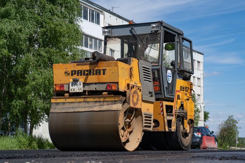 Дороги и дворы: старт ремонтной кампании, изображение №6