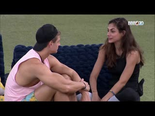 BBB20 Canal 2 03/02/2020 18:46