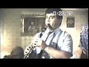 Dle Yaman, Sareri Hovin Mernem (clarinet-klarnet) - Ararat Petrossian