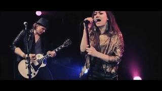 DAVID HASSELHOFF - TRUE SURVIVOR (Cover Female Vocals) - Lory Lee & The Flashback Boys