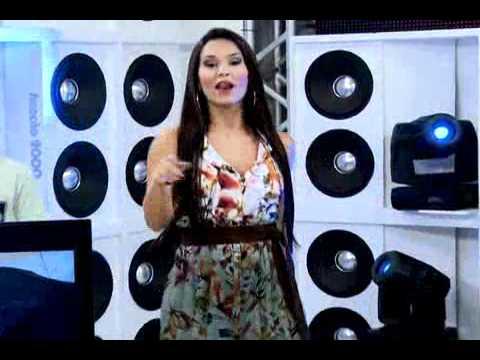 22/03/11 - PROGRAMA DE TV DA FURACÃO 2000