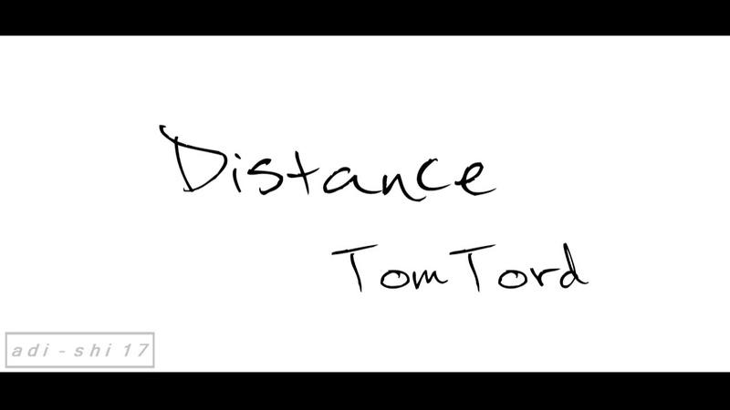 ~ Distance TomTord PMV ~ READ DESC PLEASE ~