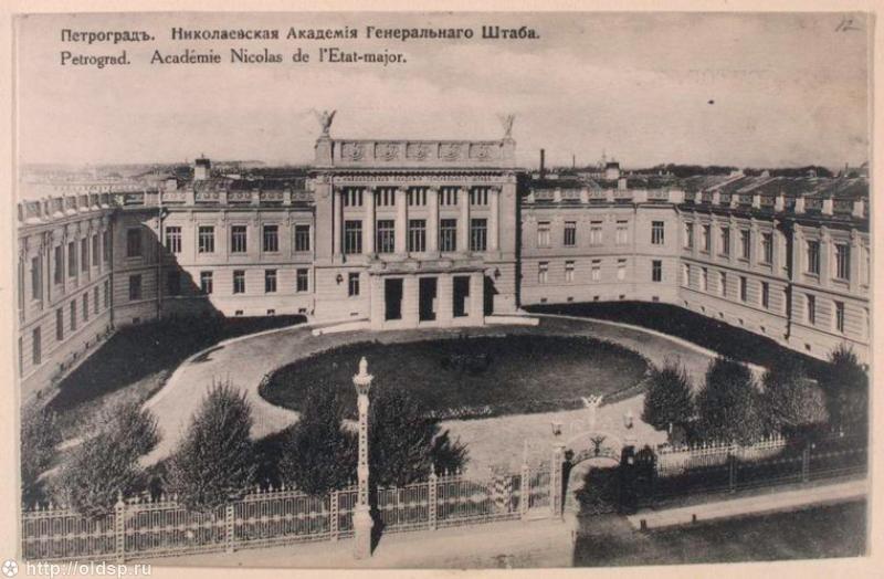 Российская трагикомедия в двух актах «Время Перемен», изображение №9