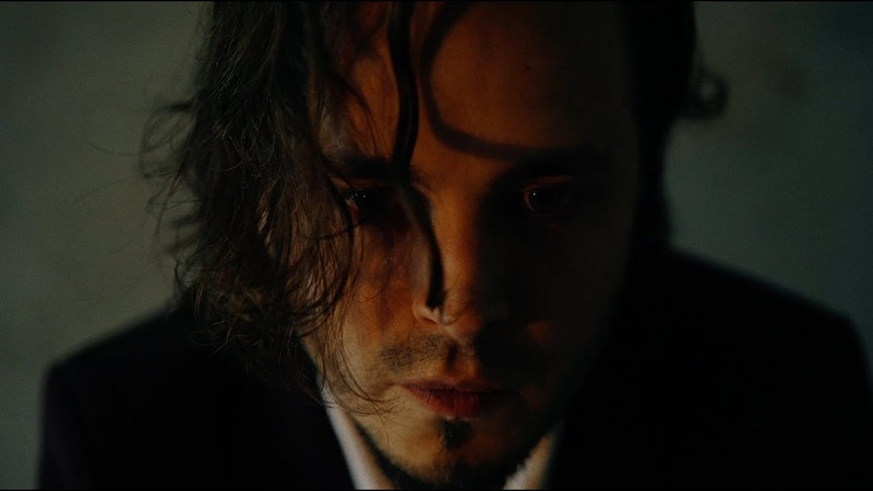 Jonathan Jackson Enation The Days Are Evil Official Music Video