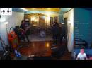 Riff Action Family live @ 1961 Studio aka Stoned Petersburg