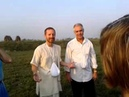 Сундара Мадхава с Шри Прем Прайоджаной прабху. картика 2013