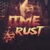 LIME RUST - Игровой сервер RUST