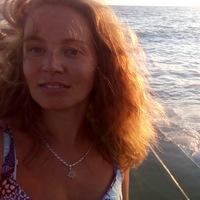 Светлана Фазылова