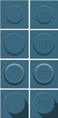 Lego Art в Tableau, изображение №5