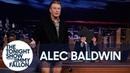 AlecBaldwinDrops His Pants to Prove His Weight Loss