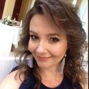 Личный фотоальбом Оли Самсоновой