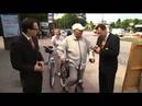 Angela Merkel Ihre Sekte Die Zeugen Angelas 2013