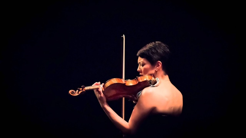 Anne Akiko Meyers Astor Piazzollas Oblivion