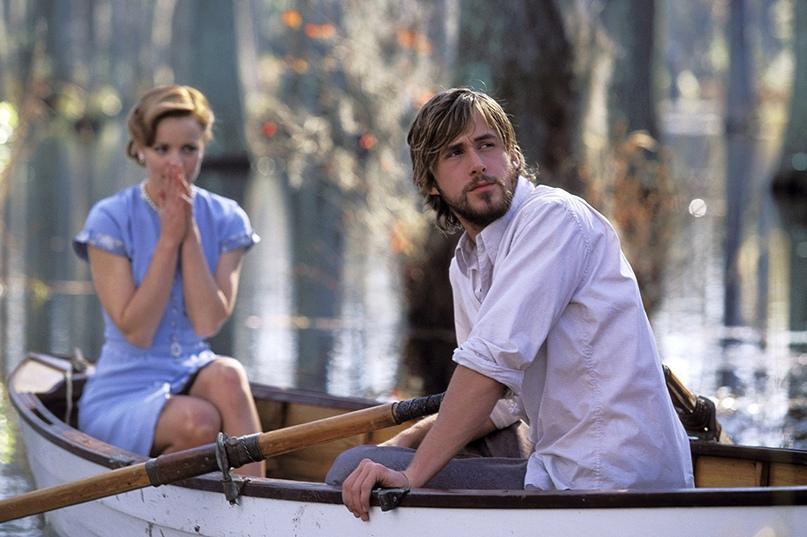 10 романтических фильмов, которые заставят вас плакать, изображение №4