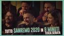 The Jackal - Tutto SANREMO 2020 in 9 minuti (Terza Serata)
