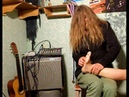 HOMEMADE NOISE TUTORIAL EPISODE 8656471 tickling woman
