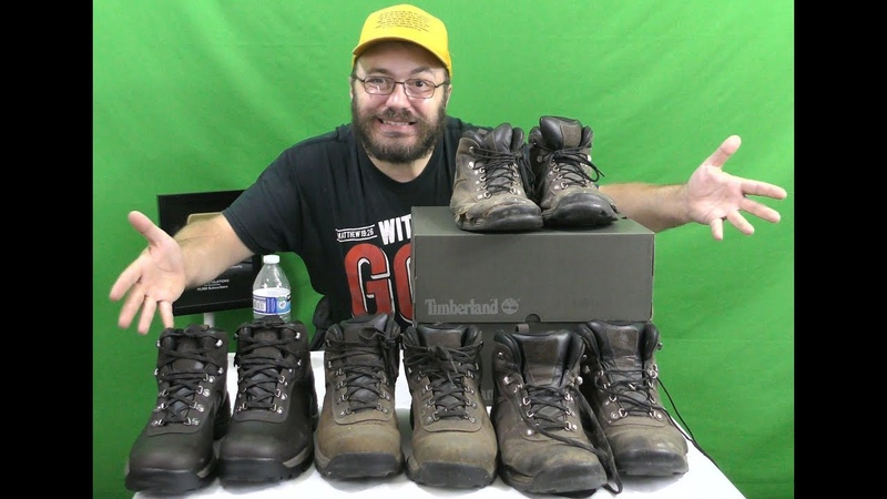 Timberland Boots Flume Review Mens Unboxing 2019 Premium full grain waterproof leather