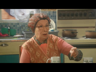 """Mrs. Brown's Boys : Season 3, Episode  Christmas Special 2 """" Orange Is the New Mammy"""" (BBC One 2020 UK) (ENG)"""