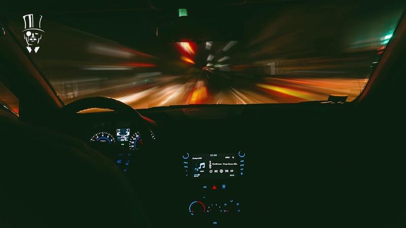 Gentleman Night Driving Deep Tech House Mix